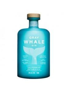 Gray Whale Gin