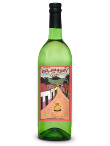 Del Maguey Wild Papalome Single Village Mezcal