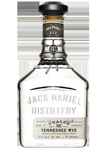 Jack Daniels Unaged Tennessee Rye