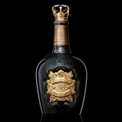 Chivas Royal Salute 38 Years Old Blended Scotch Whiskey
