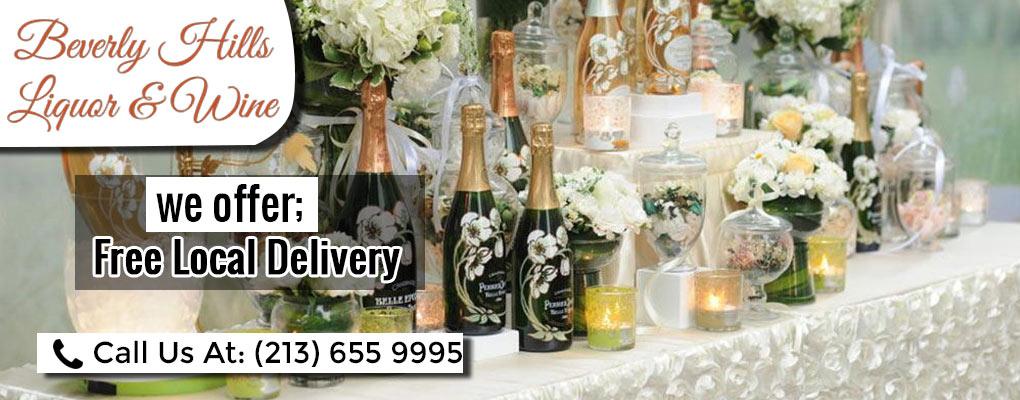 Perrier-Jouet Champagne Fleur Cuvee Belle Epoque