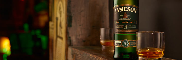 Jameson 18 Year Blog