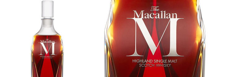 Macallan M