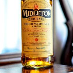 Midleton Very Rare Whiskey