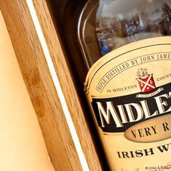 Midleton Very Rare Blended Whiskey